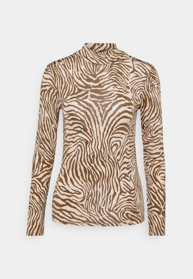ELSI - T-shirt à manches longues - mountain