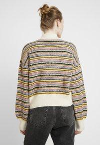 Pepe Jeans - LENA - Svetr - multi-coloured - 2