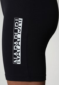 Napapijri - Shorts - blu marine - 5