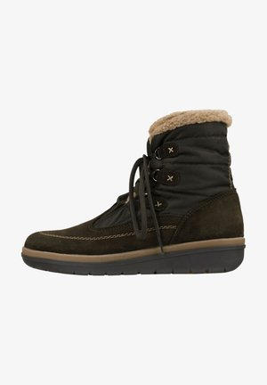 EDURA - Snowboots  - braun