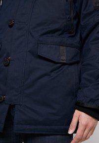 Superdry - Winter coat - deep navy - 6