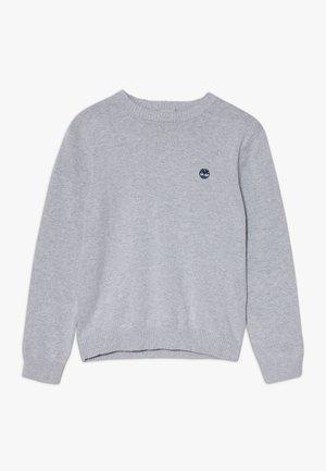 Trui - chine grey