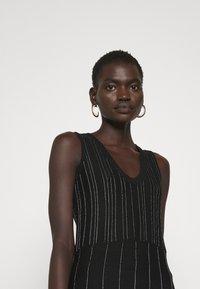 MAX&Co. - SABINA - Cocktail dress / Party dress - black - 3