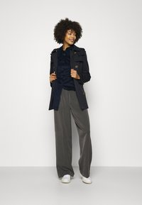 Esprit - Trenchcoat - navy - 1