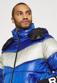 Replay - Light jacket - electric blue/ice - 4