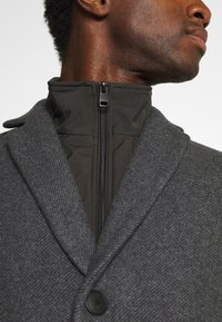 Esprit Collection - COAT - Classic coat - grey - 6