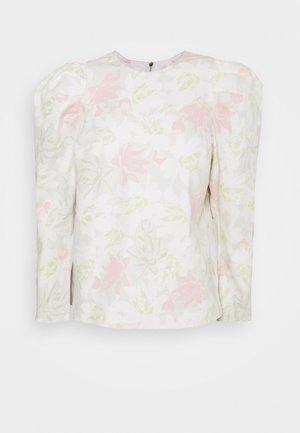 AGATE - Blouse - ivory