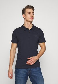 Cars Jeans - MORRIS - Polo shirt - navy - 0