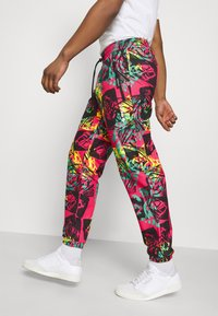 adidas Originals - PANTS - Träningsbyxor - multicolor - 3