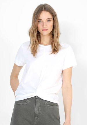 KNOT  - T-shirt imprimé - white