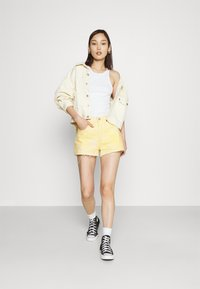 Levi's® - 501® ORIGINAL - Denim shorts - in the flan - 1