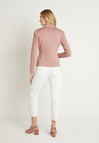 Cream - ANETT - Blazer - old rose - 3