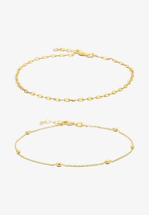 SET - Armband - gold