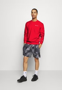Champion - LEGACY CREWNECK - Sweatshirt - red - 1