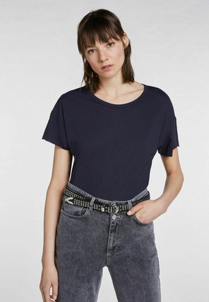 Basic T-shirt - nightsky