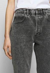 Boyish - BILLY HIGH RISE - Jeans Skinny Fit - toxic avenger - 3