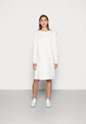 CRYMA DRESS - Kjole - eggnog