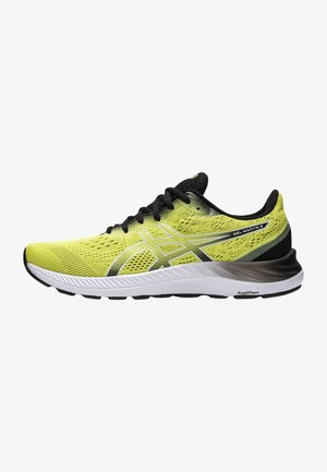 GEL-EXCITE 8 - Sneakers basse - glow yellow/white