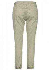 Monari - Cargo trousers - dusty green - 2