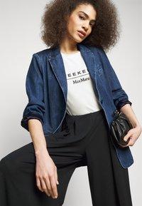 WEEKEND MaxMara - SELVA - Print T-shirt - weiss - 3