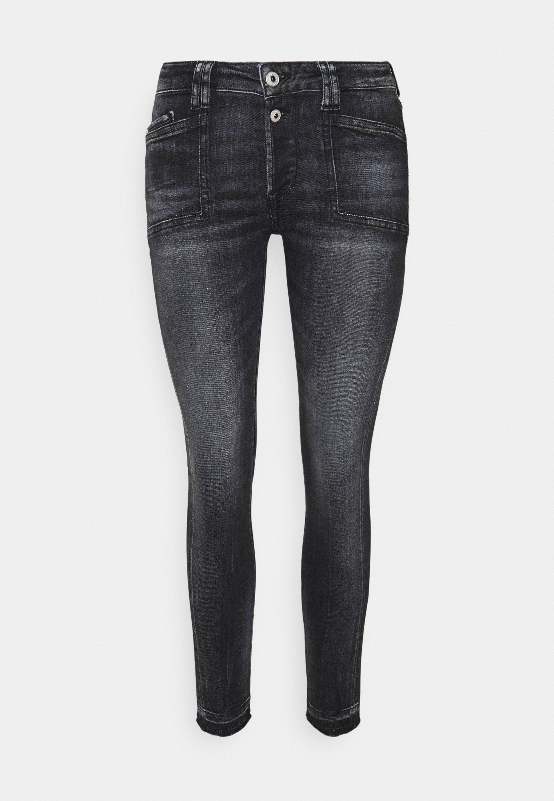 Women POWERC - Jeans Skinny Fit