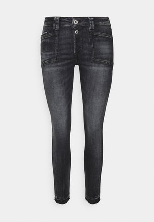 POWERC - Jeans Skinny Fit - black