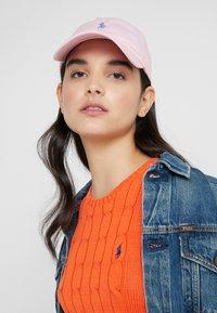 Polo Ralph Lauren - CLASSIC - Svetr - tie orange - 3