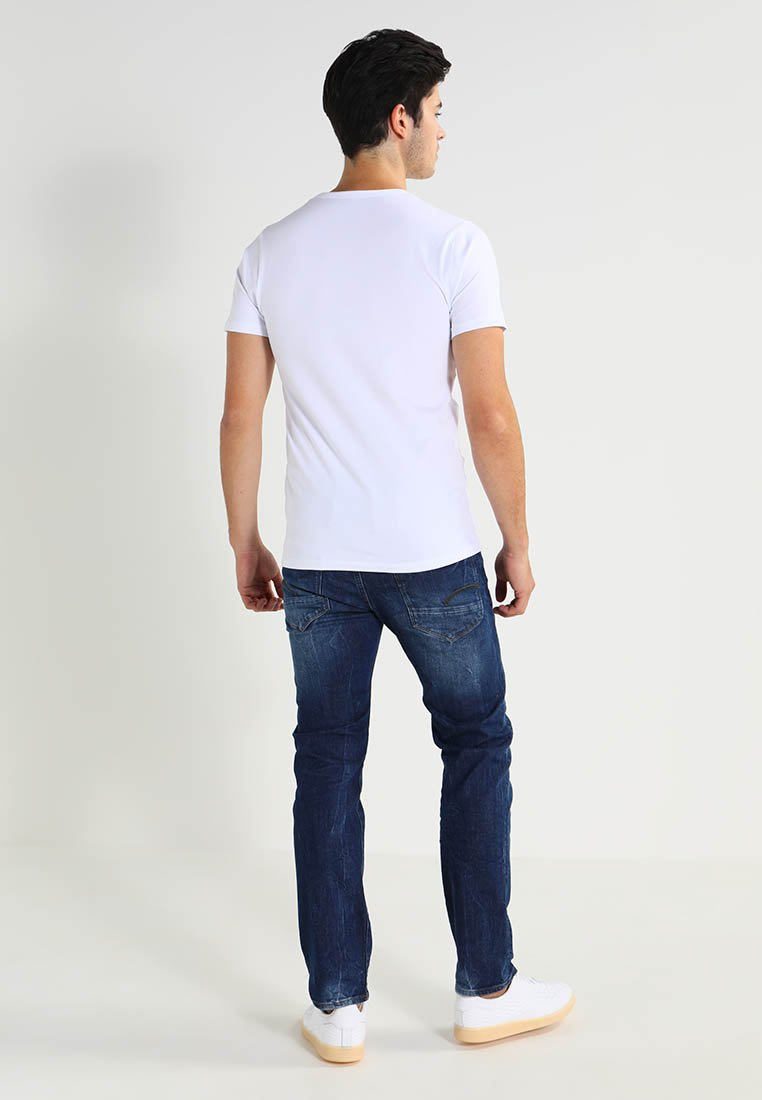 Jack & Jones NOOS - Basic T-shirt - optical white ErJ57
