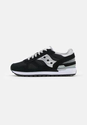 SHADOW ORIGINAL - Sneakers basse - black/silver