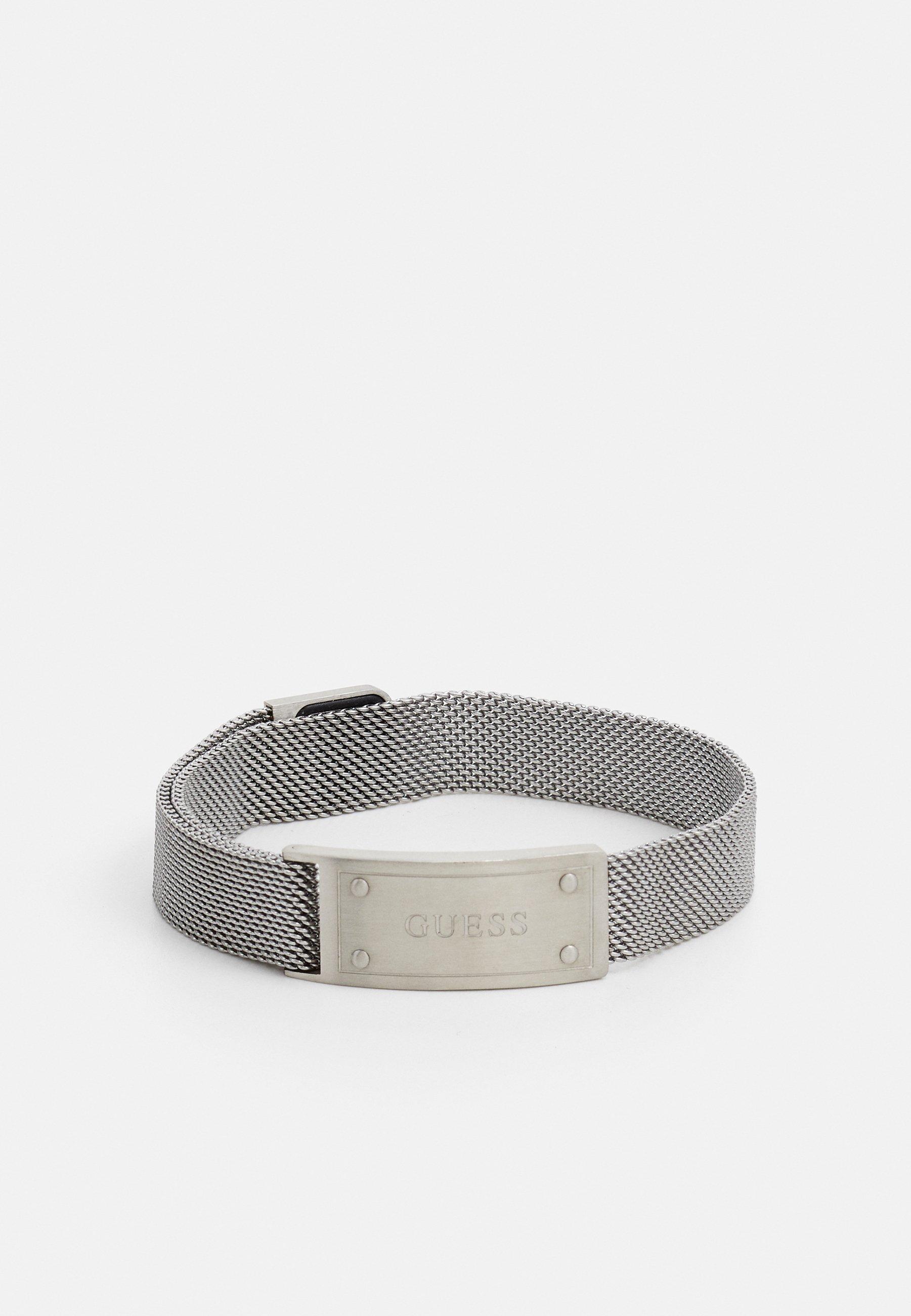 Herren IDENTITY SHINY TAG UNISEX - Armband