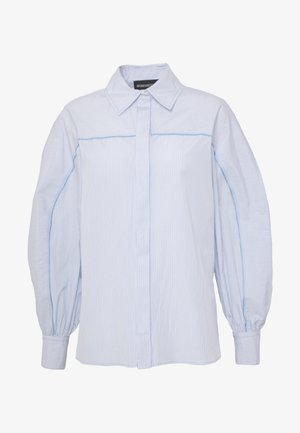 CIPRO - Blusa - light blue/white