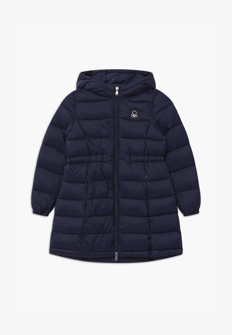Benetton - BASIC GIRL - Veste d'hiver - dark blue