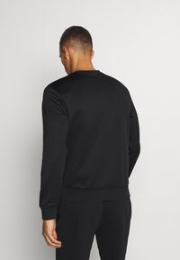 Lacoste Sport - TECH - Felpa - black - 2