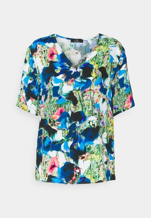 WOMENS - Blouse - navy