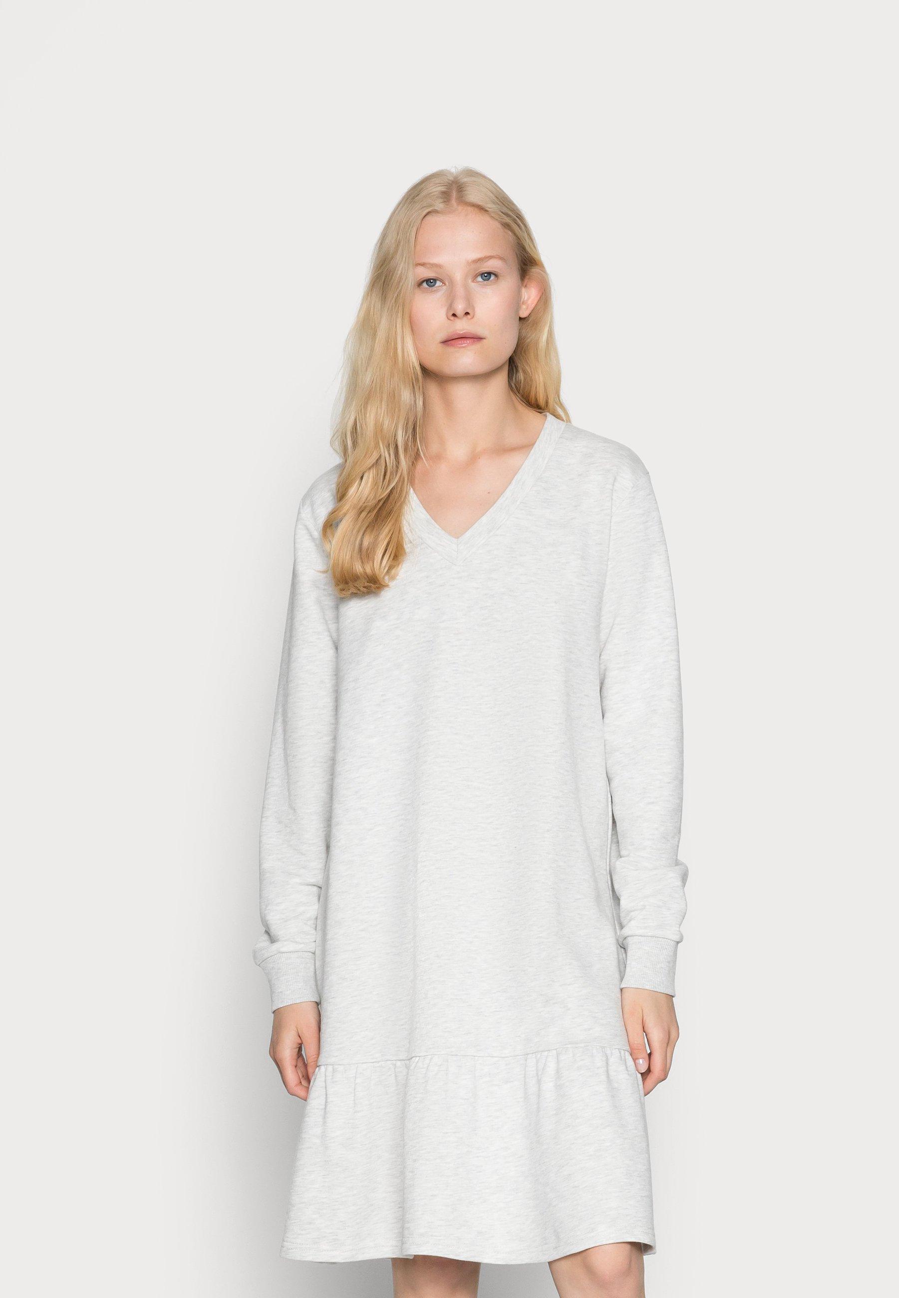 Women BESS DRESS - Day dress