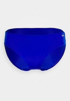 OTTAWA MID RISE BRIEF - Bikini bottoms - pacific