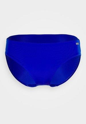 OTTAWA MID RISE BRIEF - Bikini pezzo sotto - pacific