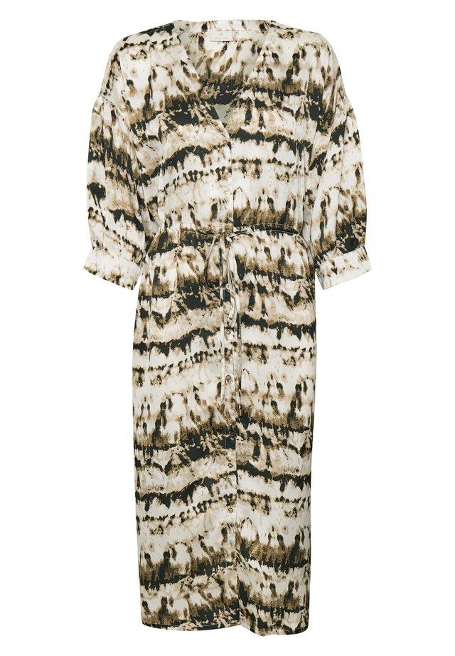 KATIA  - Shirt dress - ermine