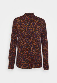 PS Paul Smith - Blouse - purple - 0