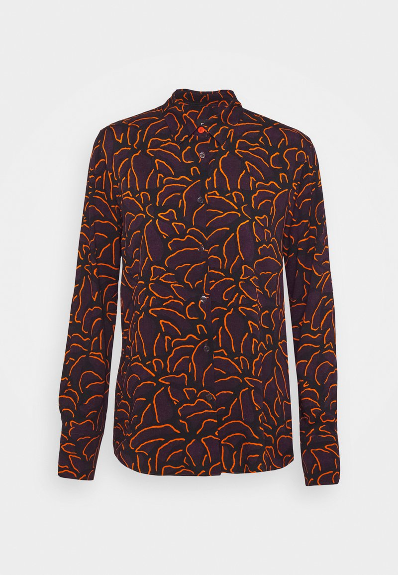 PS Paul Smith - Blouse - purple