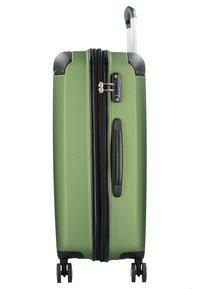 Travelite - CITY  - Wheeled suitcase - green - 2
