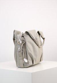 Lässig - NECKLINE BAG ECOYA® - Luiertas - sand - 4