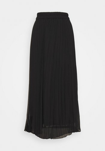 LAURA PLISSÉ SKIRT