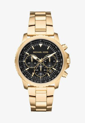 THEROUX - Chronograaf - gold-coloured