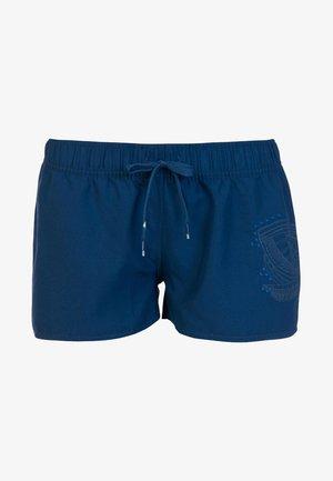 EVIDENCE - Swimming shorts - dark blue