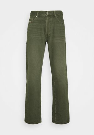 D-MACS-SP8 - Jeans Straight Leg - 09a35