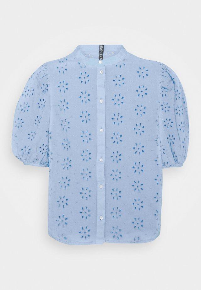 PCTILLIE - Camicia - vista blue