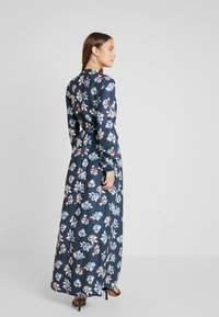Taifun - Maxi dress - deep lake - 2
