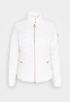 Light jacket - optic white