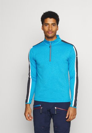 MAN - Sweatshirt - river melange